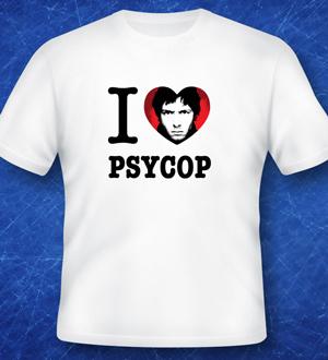 love-psycop