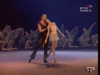 Bessmertnova and Akimov