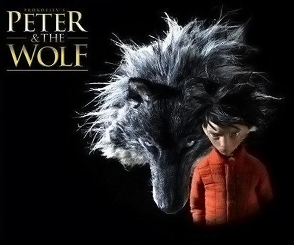 Петя и волк1