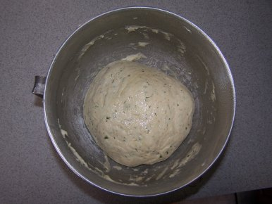 Your Oiled Up Dill Dough