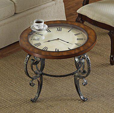 эксклюзивный чайный столик