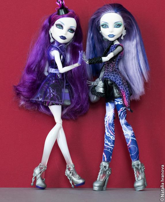 Форум о куклах на DollPlanet.ru • Просмотр темы - Spectra ...