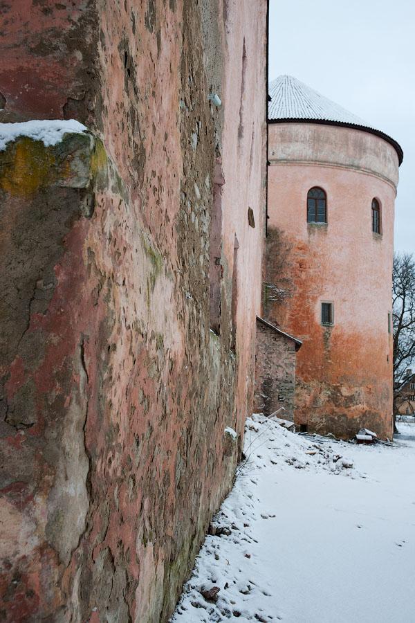 Замок Колувере (Лоде)