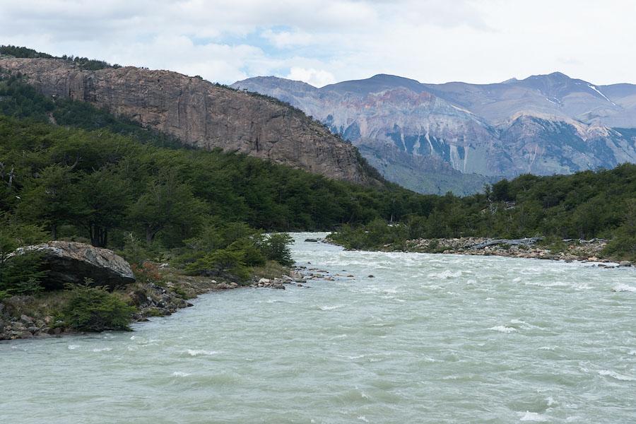 Река Электрико