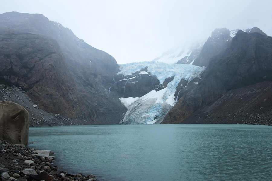 Laguna Piedras Blancas