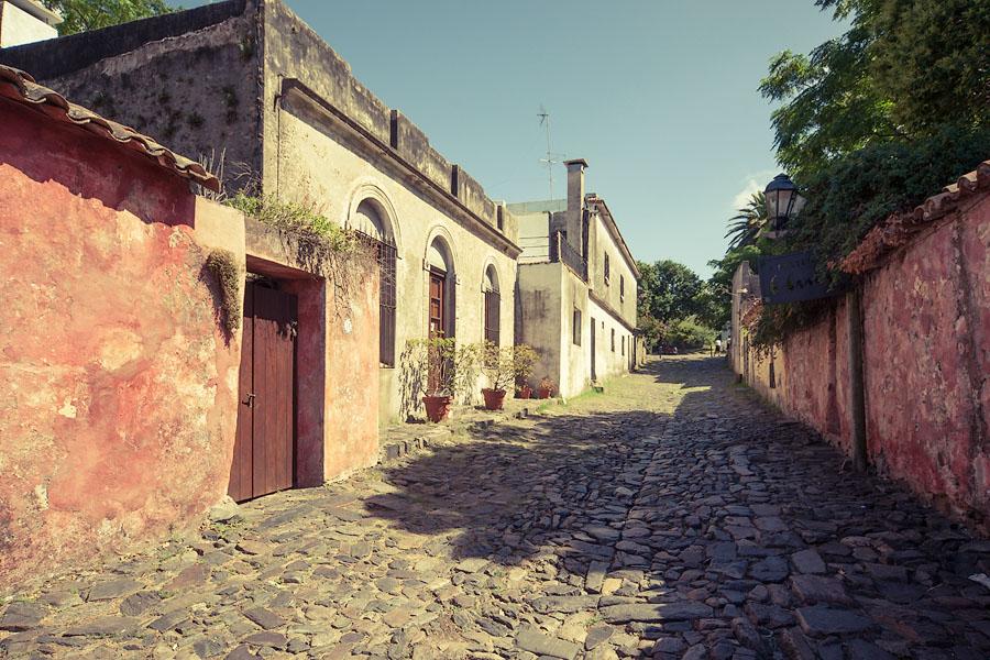 Колония-дель-Сакраменто