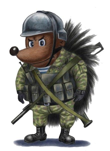 jozhik soldat