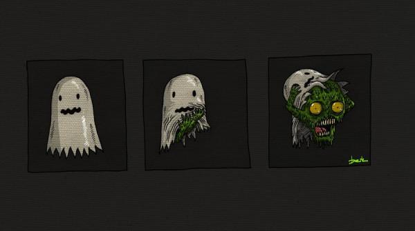 ghosts_by_berkozturk-d89dco9