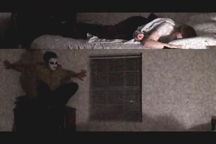 Кто следит за вами, пока вы спите?