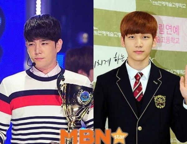 SJ Kangin & VIXX Hyuk to join Law of The Jungle in Brazil