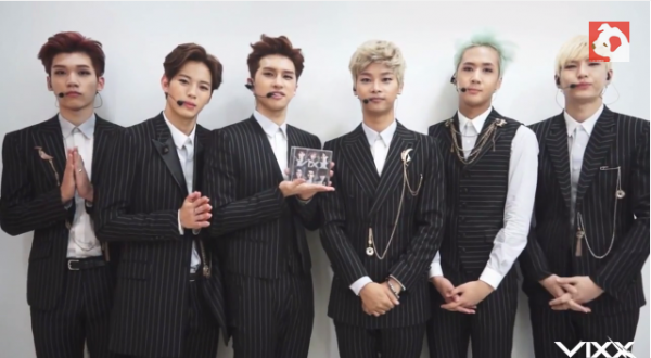 VIXX Debut in Japan Under Victor Entertainment! - OMONA ...