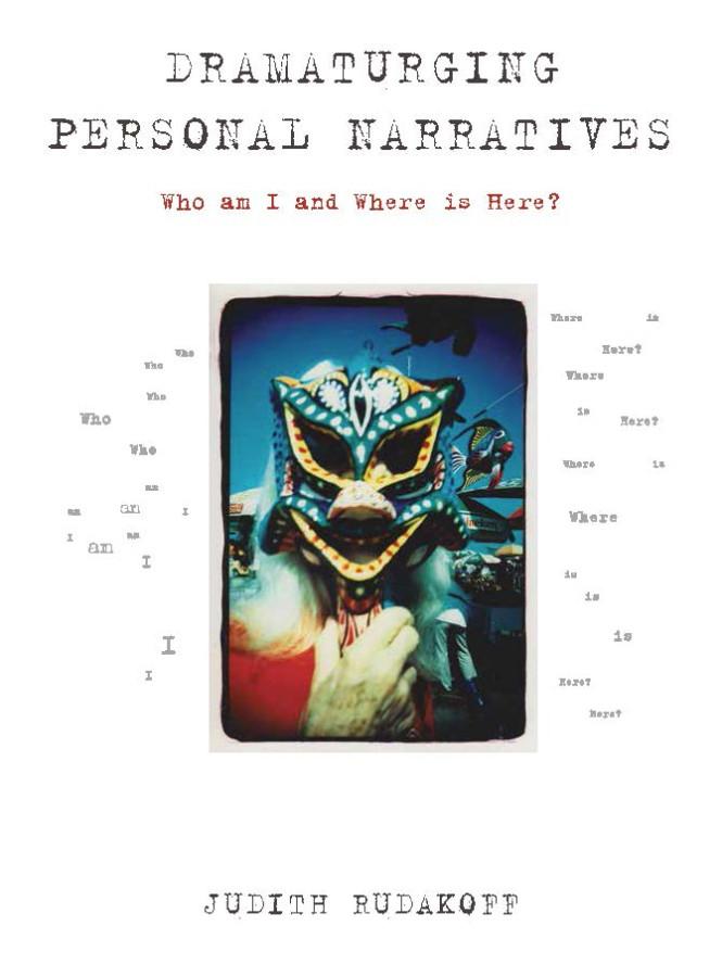 dramaturging personal narrativesfinal