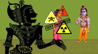 Sita is Contaminated