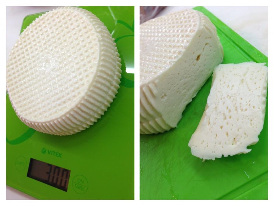 Как сделать сыр с хлористым кальцием 362