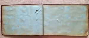 2 советских б/у фотоальбома, Москва, Площадь Ильича