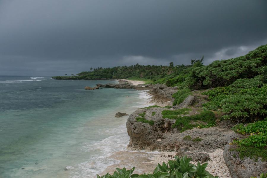 Микронезия Обзор Океании, далекой и загадочной 706342 900