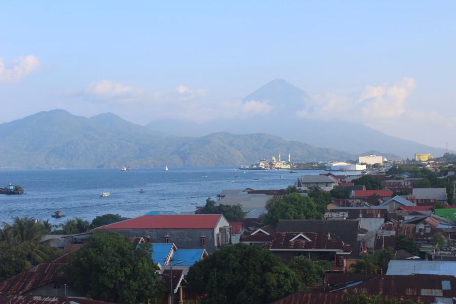 Едем в Индонезию Индонезия 75310 900