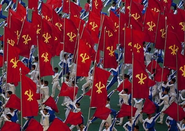 ТПК как великая партия, достигшая прочного единства и сплоченности, смогла продемонстрировать свою честь и мощь