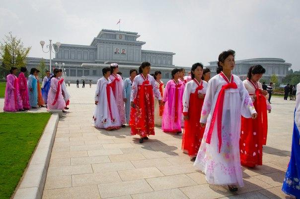 В силу своей социальной системы в КНДР недопустима такая практика, как отмывание денег