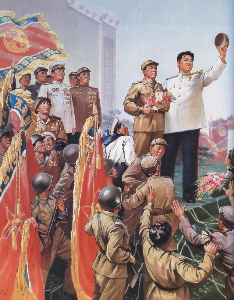 победе в отечественной освоводительной войне – 60 лет