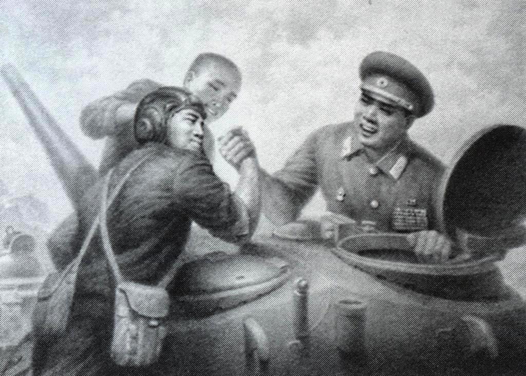 Сонгунский армреслинг