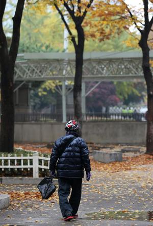 Южнокорейская газета признает  в стране разгул Геронтофилии - т.е. массовое половое влечение к лицам старшего возраста или к пожилым.