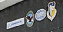 эмблемы на ракете Циркон