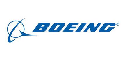 лого корпорации Боинг