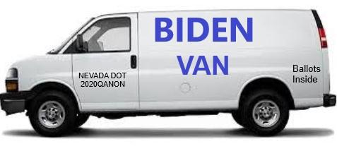 "Микроавтобус ""Байден"""