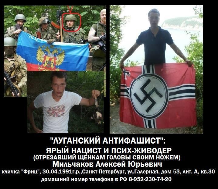 Мильчаков Алексей Юрьевич