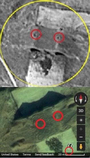 скриншоты спутниковых снимков аэродрома в СИРИИ