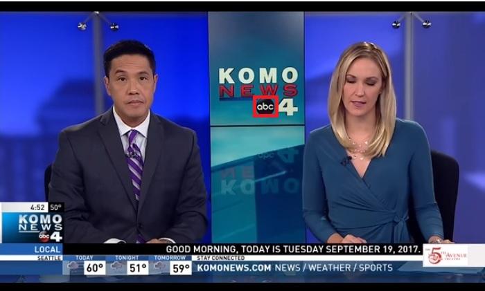 KOMO News - АВС