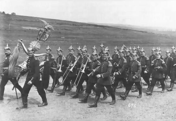 оркестр 40 полка