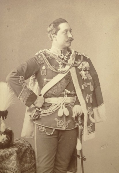 Вильгельм 1888