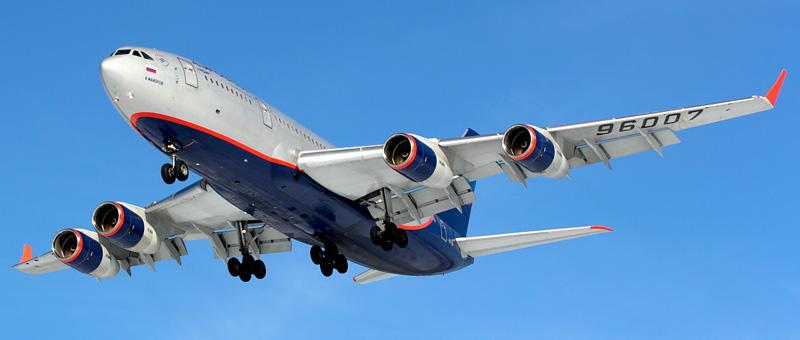 Самый безопасный дальнемагистральный самолет