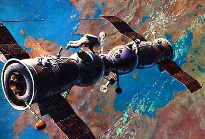 Картинки по запросу 1967 - Впервые в космосе произведена автоматическая стыковка кораблей. картинки