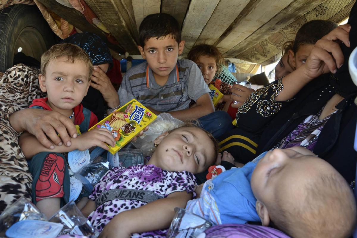 В Приморском крае хотят торговать детьми?