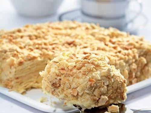 Римский пирог рецепт с фото