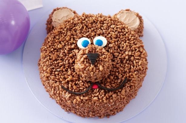 Торты рецепты в домашних условиях мишка