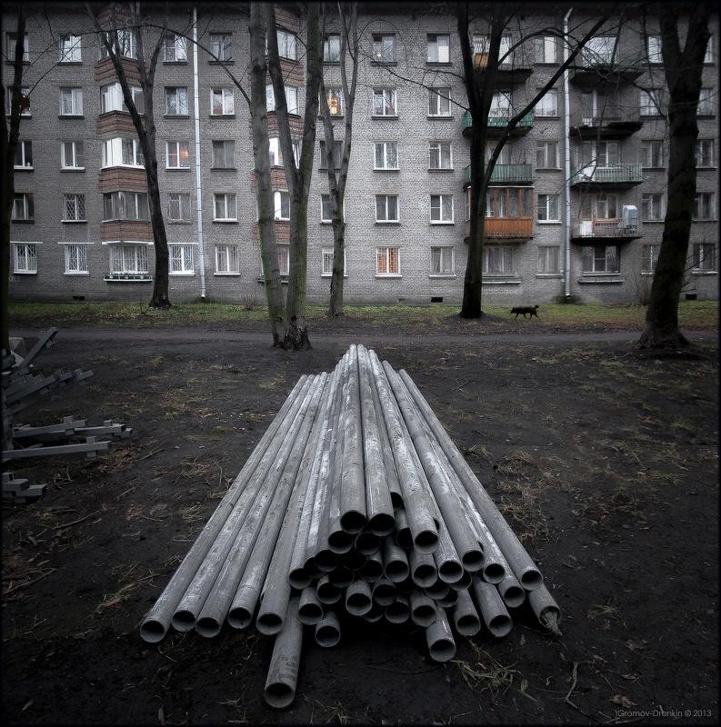 Лучшие фотографии фотоблогеров ЖЖ за день! 76 выпуск igor-gromov