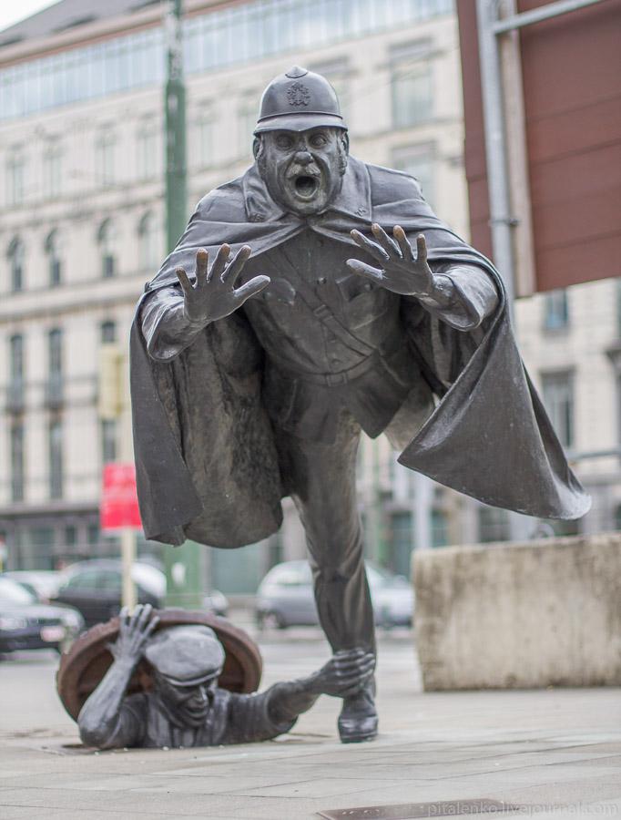 Скульптуры-фрики (40 фото) pitalenko_2