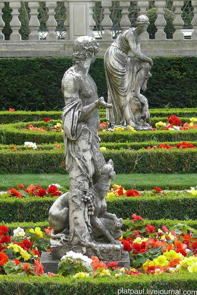 Скульптуры-фрики (40 фото) platpaul_4