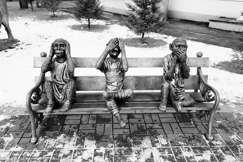 Скульптуры-фрики (40 фото) shok-darvina_2