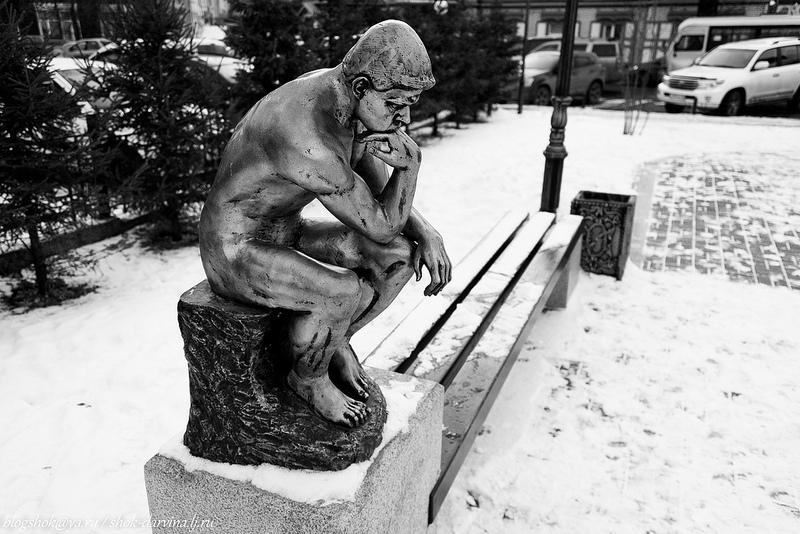 Скульптуры-фрики (40 фото) shok-darvina_3