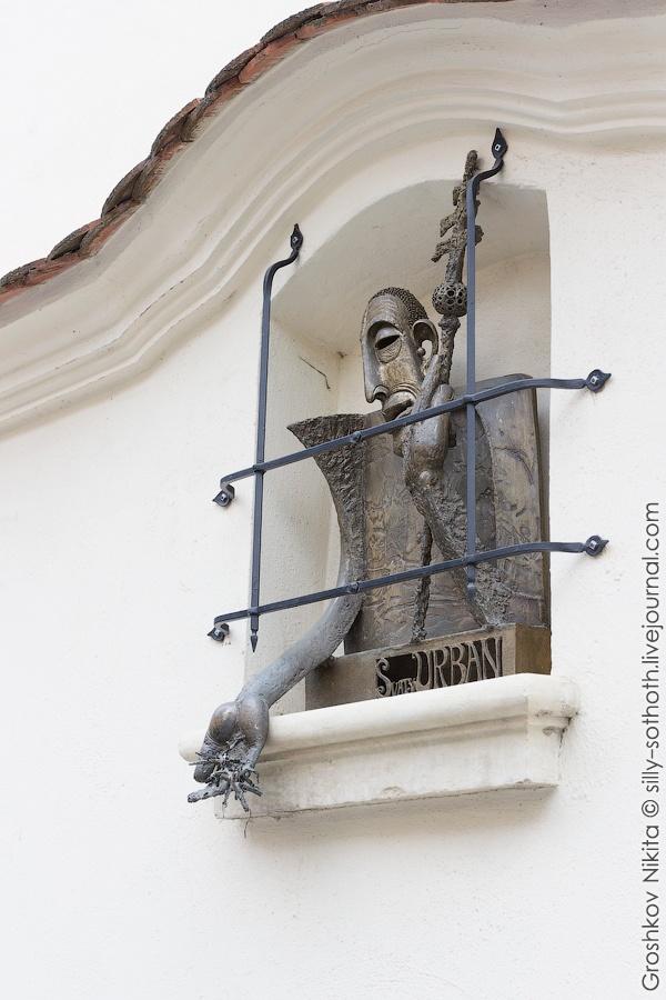 Скульптуры-фрики (40 фото) silly-sothoth_4