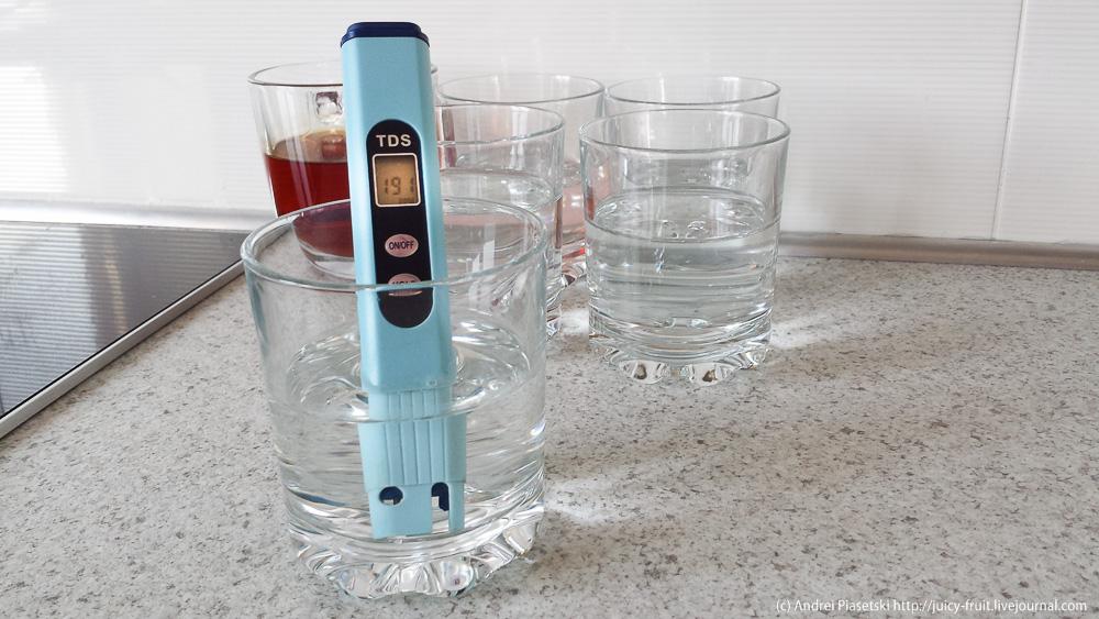 Системы очистки питьевой воды. Очень мягкая вода может нанести вред здоровью osmos-1