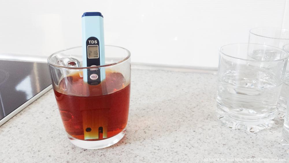 Системы очистки питьевой воды. Очень мягкая вода может нанести вред здоровью osmos-1-6
