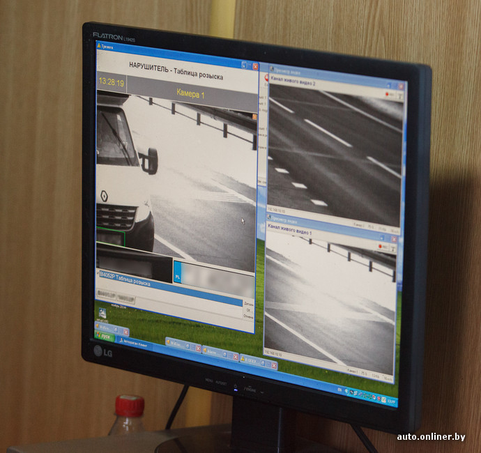 Как штрафуют россиян в Беларуси за превышение скорости 52c2542db2d1717fdaa39d4f4c4354c1