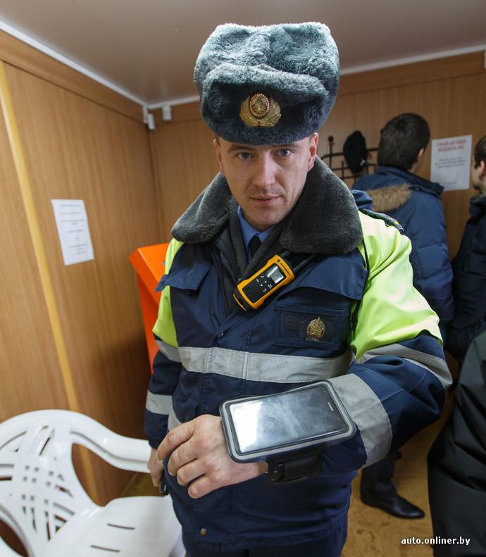 Как штрафуют россиян в Беларуси за превышение скорости 10770d2e3dda20a72e54c48470ae86f2