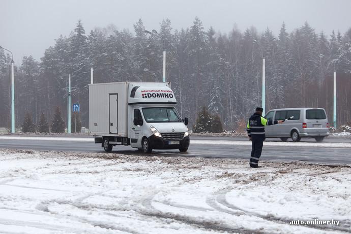 Как штрафуют россиян в Беларуси за превышение скорости da85c5d2d5c53ff6c5abae6d6f52c0be